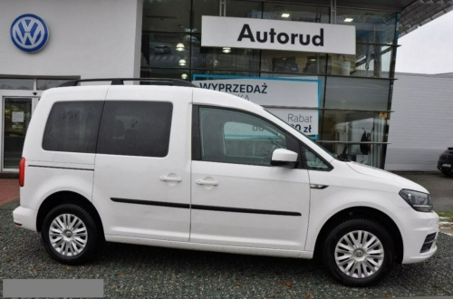 Volkswagen Caddy AKL165428