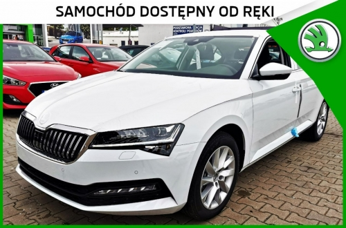 Škoda Superb AKL16H4WK