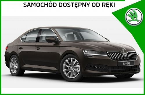 Škoda Superb AKL16PXK4