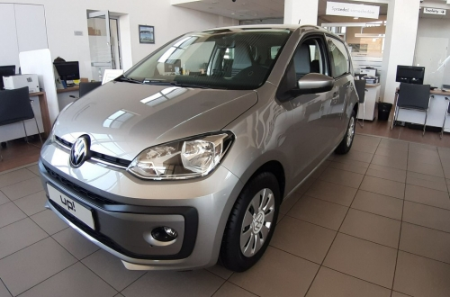 Volkswagen Up! AKL16QJTX