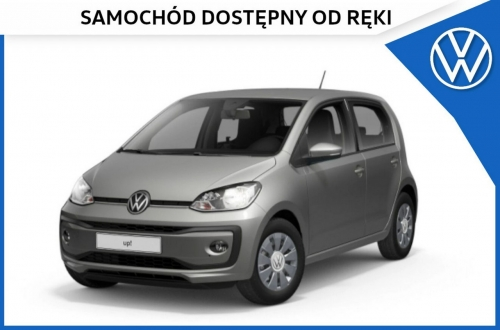 Volkswagen Up! AKL16RBY3