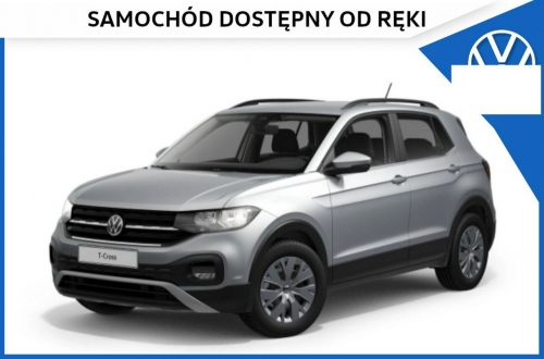 Volkswagen T-Cross AKL16RC1D