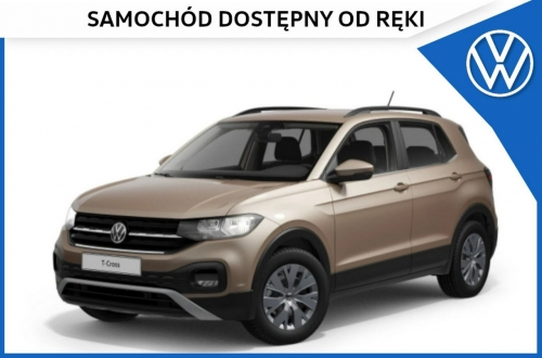 Volkswagen T-Cross AKL16RC29