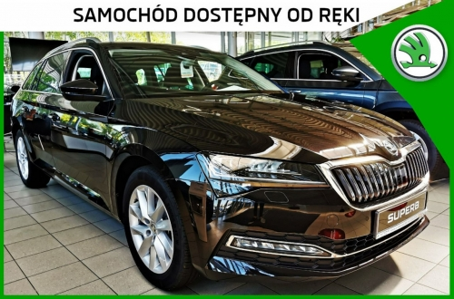 Škoda Superb AKL16RSNY